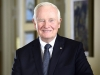 One of Canada's most respected and beloved Governor Generals, David Johnston