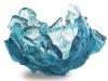 2. Frozen Water sculpture
