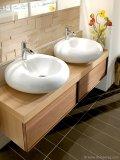 Villeroy-Bocha pure stone basin