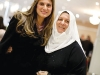 hrh princess dina mired cousin abeer khalifeh