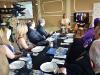 lama tv aggad interviews hrh princess dina mired toronto arabic business communitytif
