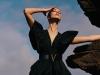 Dress PHILOSOPHY DI LORENZO SERAFINI Belt VERSACE | Photo by Kai Weissenfeld