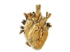 3. Love in Bloom: Beauty held within the heart. Literally. Put heart in your décor each and every time.   Photo courtesy of Seletti