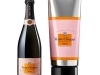7. Veuve Clicquot: There's never a wrong time to celebrate; you should do so with Veuve Clicquot champagne.   Photo courtesy of  Veuve Clicquot