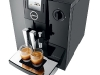 Coffee takes you to the next level, and the Impressa F8 TFT from Jura takes coffee to the next level. New and made in Canada, this next-generation espresso machine promises ease and great taste for the first-class coffee lover. www.qc.jura.com