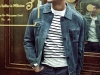 devin goda burberry tshirt comstock &co jacket nudie jeans