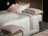 "The ""Vita Nova"" sheet set from La Perla by Fazzini is as soft and as pretty as can be, boasting luxe fabrics and pastel hues"