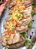 pusateri-grilled-ahi-tuna-with-a-cherry-tomato-avocado-salsa