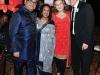 Raj Kothari, Shaila Kothari, Michelle Zerillo-Sosa and Sergio Sosa