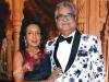Shaila and Raj Kothari