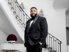 God-driven. Family-focused. Music industry mogul. DJ Khaled is all of these, as well as a multi- platinum, award-winning recording artist, producer, radio personality, record label executive, New York Times best-selling author and extraordinary artistic collaborator | Photography by Jesse Milns