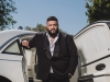 Khaled's 26,000 plus posts on Instagram and Twitter (@djkhaled) and his 11.7 million followers have made him famous for an inordinate amount of unusual things | Photography by Jesse Milns