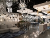 Finding the perfect fixture for clients is made that much easier thanks to Dolce's premier showroom and experienced staff   Photos by Carlos A. Pinto