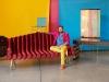 Canadian designer Troy Smith makes his creative mark | Photo by Jason Hartog