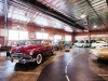 Wonder what historic LA looked like before modern traffic? Check out the Automobile Driving Museum.