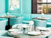 11. Be memorable. Be luxurious. Head to the Blue Box Café to have breakfast at Tiffany's.