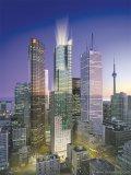Trump International Hotel & Tower, Toronto.