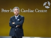 Dr. Barry Rubin, Medical Director, Peter Munk Cardiac Centre