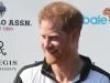 3. Prince Harry, Duke of Sussex, of Team Sentebale St. Regis | Photos by Chris Jackson