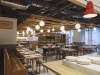 With design by Toronto's Giannone Petricone Associates and interior millwork by Unique Store Fixtures, Eataly Toronto is a bright, open, airy and interactive experience | Photo Courtesy of Eataly