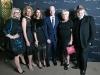 Simona Shnaider, Robyn Turack, Amoryn Engel, Anderson Cooper, Nancy Pencer and Michael Benjamin