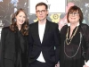 Erdem Moralıoglu, Ann-Sofie Johansson, Margareta van den Bosch