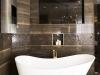 Etobicoke Estate Bathroom | Photos by Carlos A. Pinto