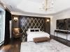 Etobicoke Estate Bedroom | Photos by Carlos A. Pinto
