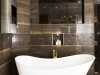 Etobicoke Estate Bathroom | Photos by Carlos A. Pinto