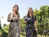 Founders and sisters Angela Marotta and Melissa Marotta-Paolicelli have created a luxurious space for people to not only indulge in fine wines, but also create long-lasting memories