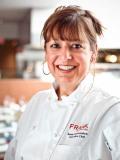 Anne Yarymowich, Chef, Art Gallery of Ontario's Frank Restaurant. Copyright 2012 AGO