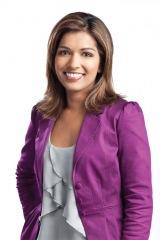 Reshmi Nair (Photo by Dustin Rabin)
