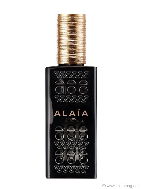 French couturier Alaïa's first fragrance feels like a second skin: warm and cool notes mesh for a floral yet animalistic experience   Saks Fifth Avenue www.saksfifthavenue.com