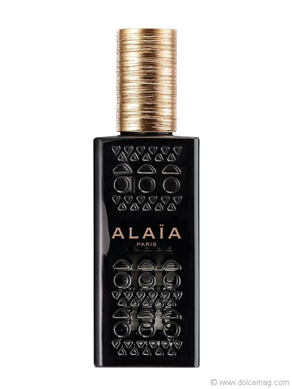 French couturier Alaïa's first fragrance feels like a second skin: warm and cool notes mesh for a floral yet animalistic experience | Saks Fifth Avenue www.saksfifthavenue.com