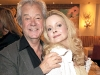 celebrated Canadian actor Gordon Pinsent and his daughter/actor Leah Pinsent (Made in Canada and Escape from the Newsroom).