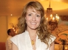actor Helene Joy (Murdoch Mysteries, Citytv).