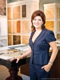 Laura Moscone takes pride in the fact that every project is overseen by a family member.