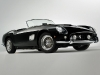 1961 FERRARI 250 GT SWB CAL SPYDER RM / Sotheby\'s -  $10,894,400
