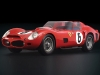 1962 FERRARI 330 TRI/LM RM / Sotheby\'s - $9,281,250