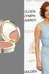 Kate Walsh - La Prairie Cellular Cream Radiance Blush