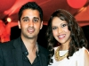 Director of new business development at Dolce Publishing Inc.,  Susan Bhatia with husband, Ajay Bhatia