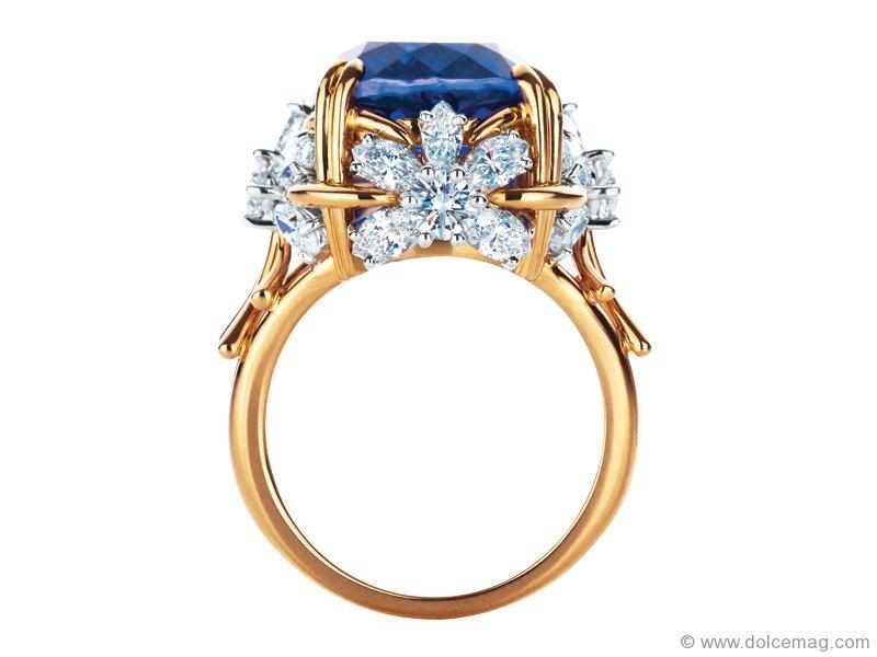 tanzanite engagement rings tiffany - 980×599