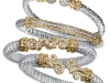 Bracelets from Vahan Jewelry wrap around your wrist with refined elegance. Stunning and timeless, cherish these armlets for generations to come.