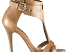 Ralph Lauren designed this provocative sandal to a T. Always a few struts ahead, this Dallyce Calf T-Strap Sandal is a summer staple.