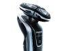 Philips SensoTouch 3D electric razor incorporates a patented dual blade Lift & Cut system for a smooth, comfortable shave.