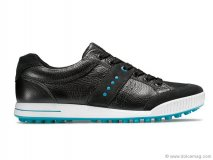 The iron soul of Ecco's Golf Street shoe is simply a par above the rest.