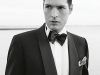 Tie the knot in high style with a bespoke suit from Corneliani