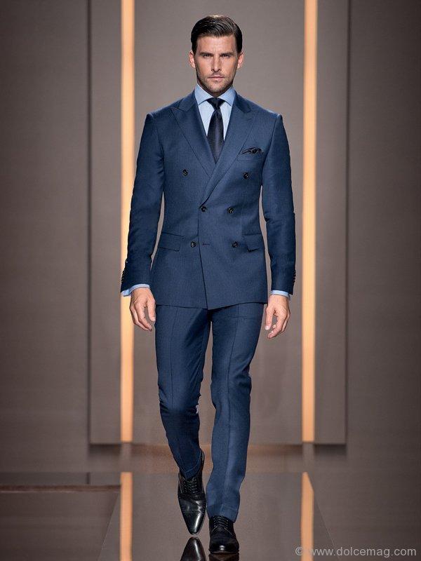 Fashion tips from aficionado Larry Rosen | Dolce Luxury Magazine