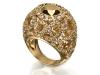 Carrera y Carrera's sparkling Sevilla ring