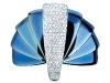 Mattia Cielo extendable ring